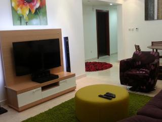 Cozy 2 bedroom Condo in Muscat with Internet Access - Muscat vacation rentals