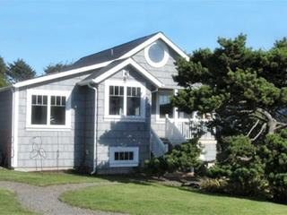Wecoma: Ocean View, Beach Access, Luxury, Sleeps 8 - Lincoln City vacation rentals