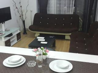 CNR - ATATURK AIRPORT DAILYRENT LUXARY RESIDENCE - Istanbul vacation rentals