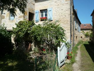 Lovely 4 bedroom House in Parisot - Parisot vacation rentals
