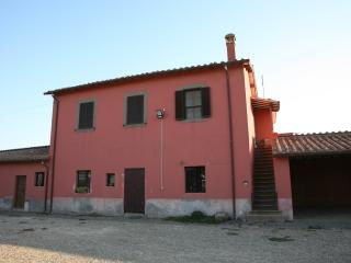 1 bedroom Townhouse with A/C in Montalto di Castro - Montalto di Castro vacation rentals