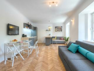 1-bedroom Študentovska - Fine Ljubljana Apartments - Ljubljana vacation rentals