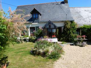 Comfortable 3 bedroom Farmhouse Barn in Vergonnes - Vergonnes vacation rentals