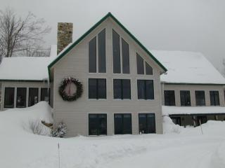 Stratton ski lodge wth mountain views - Manchester vacation rentals