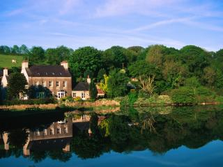 Laburnham Cottage - Cresswell Quay vacation rentals