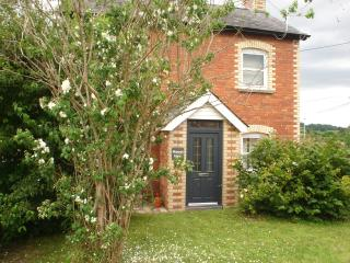 Comfortable 2 bedroom Cottage in Talgarth with Internet Access - Talgarth vacation rentals