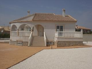 La Marina -  Spacious Private Villa with Pool - La Marina vacation rentals