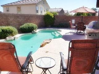 Desirable Quiet Home with Swimming Pool - Nevada vacation rentals