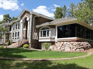 Beautiful Colorado Springs Vacation Home - Manitou Springs vacation rentals