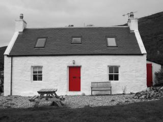 Beautiful 3 bedroom Broadford Cottage with Central Heating - Broadford vacation rentals