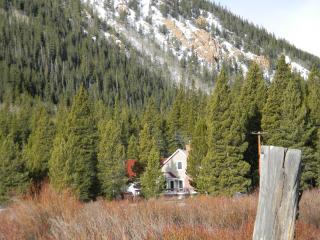 Mountain Hideaway - Bailey vacation rentals