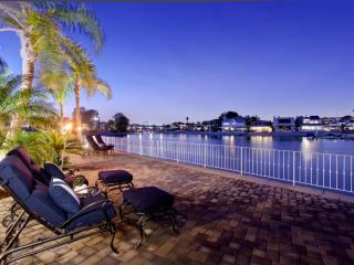 Private Island Living in Newport Beach! - Newport Beach vacation rentals