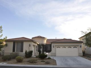 Las Vegas Villa 4 -5 mi toStrip/Airport, Wi-Fi,Spa - Las Vegas vacation rentals