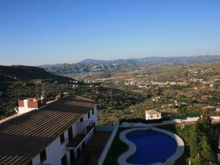 Penthouse Apartment in Alcaucin, Costa del Sol - Alcaucin vacation rentals