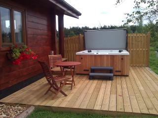Beautiful Cabin with Internet Access and Hot Tub - Market Rasen vacation rentals
