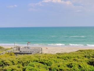 Beautiful Bogue Sound & Ocean Enjoyment Condo. - Indian Beach vacation rentals
