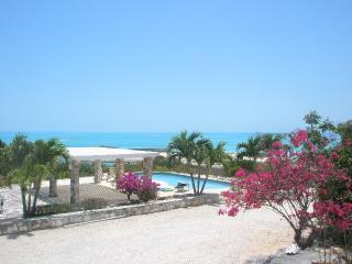 Sunshine House - Secluded Villa w/ Ocean Views - Providenciales vacation rentals