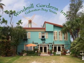 Adults Only -Windmill Gardens Inn- Tropical Jewel - Seabrook vacation rentals