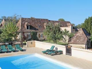 6 bedroom House with Television in Mauzens-et-Miremont - Mauzens-et-Miremont vacation rentals