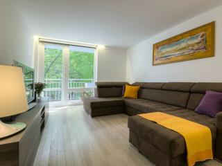 1-Bedroom Kristanova - Fine Ljubljana Apartments - Ljubljana vacation rentals