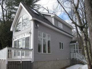 Sandy Beach-Front Home w/Optional Bunk House! - Tamworth vacation rentals
