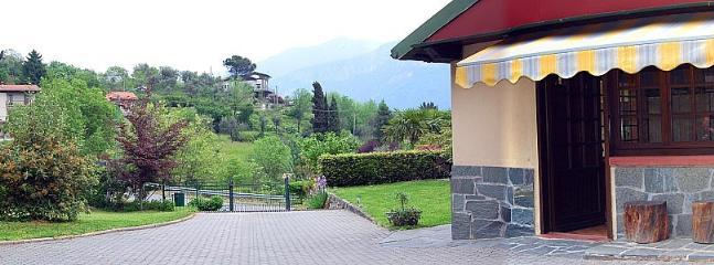 Casa Perlecco A - Image 1 - Bellagio - rentals