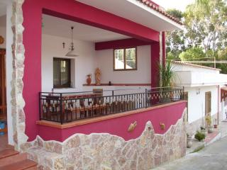 Casa Boscomare - Balestrate vacation rentals