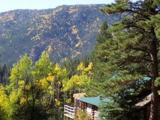 Pike National Forest Private Ranch cabin - South Central Colorado vacation rentals