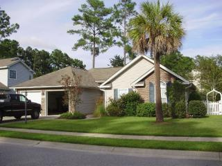 Cozy Vacation Home near Charleston - Charleston Area vacation rentals