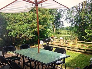 Tan y Gaer, Gaer Hall Estate,Guilsfield,Powys - Guilsfield vacation rentals