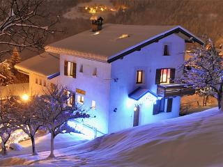 Chalet Madeleine - Meribel vacation rentals