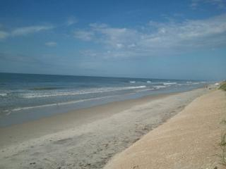 DOPHINS PLAY--Beautiful Ocean Front Condo - Surf City vacation rentals