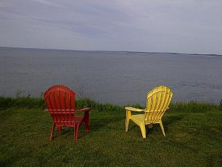 Cottage in Kingsport ~ By The Sea! - Parrsboro vacation rentals
