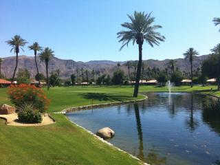 GORGEOUS WINTER DESERT GETAWAY - Rancho Mirage vacation rentals