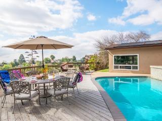 Pool, 3 bed, 4 bath + Game Room w/ 2 Queen beds - La Mesa vacation rentals