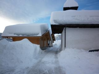 3 bedroom Gite with Dishwasher in Hauteluce - Hauteluce vacation rentals