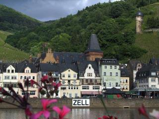 Beautiful 3 bedroom House in Zell (Mosel) - Zell (Mosel) vacation rentals