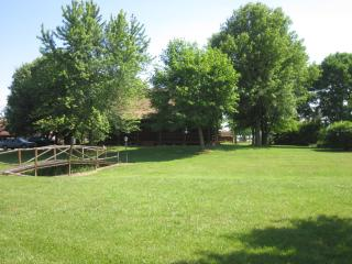 Coyote Cabins Lodge - Illinois vacation rentals