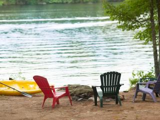 Winter Rental Available! - Waterboro vacation rentals
