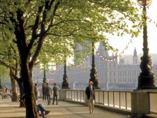 South Bank - River Thames - London vacation rentals