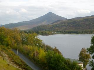 Loch Rannoch Holiday Club - October Holiday - Kinloch Rannoch vacation rentals