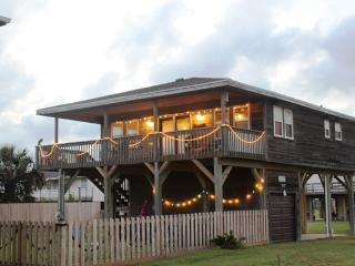 Charming Beachside Home - Awesome View - Hot Tub - Galveston vacation rentals
