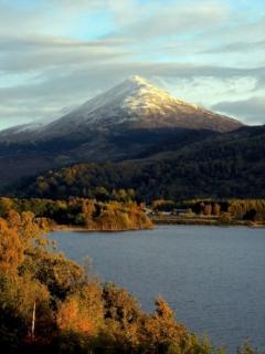 Loch Rannoch Holiday Club - October Holiday - Kinloch Rannoch vacation rentals