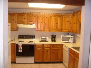 White Mountain get-a-way   close to everything - Bartlett vacation rentals
