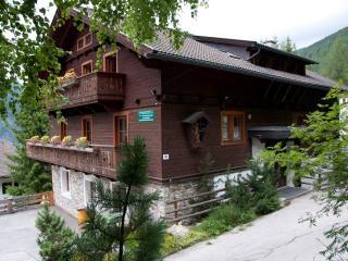 Apartment 4 - Heiligenblut vacation rentals