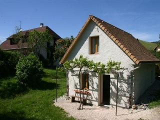1 bedroom Cottage with Internet Access in La Mure - La Mure vacation rentals