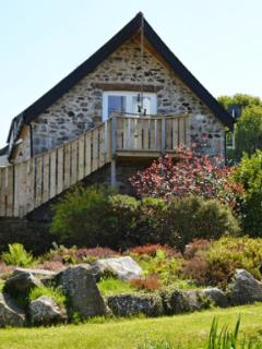 Romantic 1 bedroom Cottage in Fishguard with Internet Access - Fishguard vacation rentals