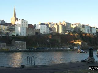 The Old Pilot's House, Tenby - Tenby vacation rentals
