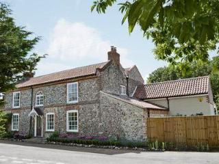 Perfect 6 bedroom Warham House with Internet Access - Warham vacation rentals