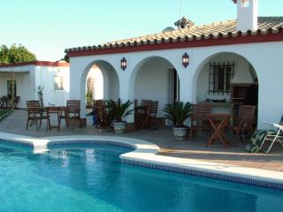 Nice Villa with Internet Access and A/C - Cadiz Province vacation rentals